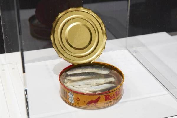 """「におい展」広島に初上陸 - 世界一臭い食べ物から最高級の香料まで、""""ストレス臭""""も展示"""