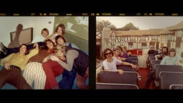ドキュメンタリー映画『ザ・ヒストリー・オブ・シカゴ ナウ・モア・ザン・エヴァー』人気バンドの軌跡