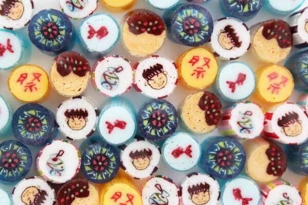 """パパブブレ""""本物そっくり""""スイカ&たこ焼きロリポップキャンディ、夏祭りミックスキャンディも"""