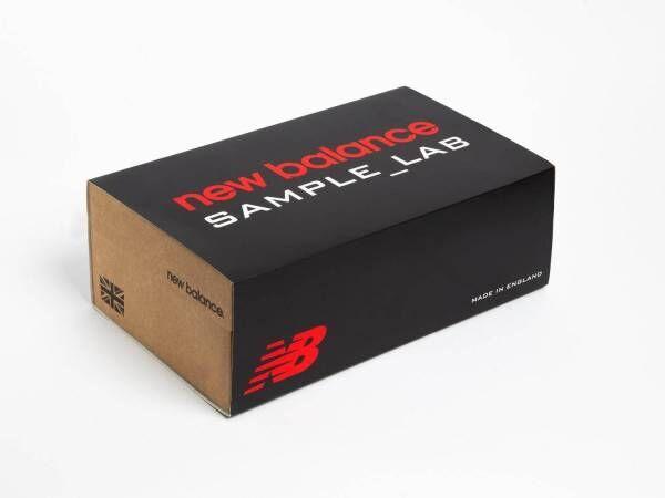 ニューバランス「M1500X」「M1530X」六本木店で発売、開けるまで色が分からない限定スニーカー