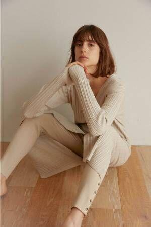 スナイデル初の大人向けインラインブランド「オーガニクス スナイデル」オーガニック素材のドレスなど