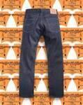 """全てが""""日本語""""のリーバイス501限定デニムが原宿で数量限定発売"""