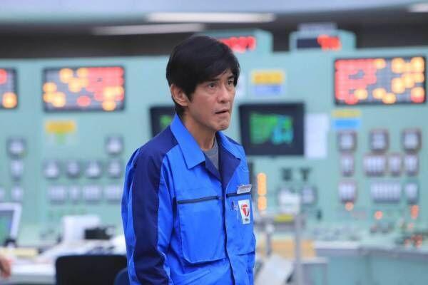 映画『Fukushima 50』3.11福島第一原発で戦い続けた50人を描く、佐藤浩市&渡辺謙出演