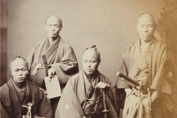 「士 サムライ―天下太平を支えた人びと―」東京都江戸東京博物館で、サムライのリアルな姿に迫る