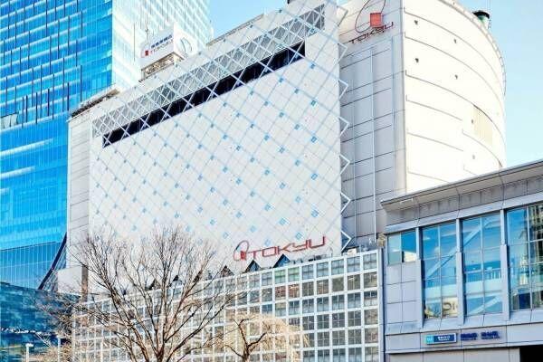 東急百貨店の新業態が渋谷スクランブルスクエアに出店 - 東横店は20年3月で終了、地階食品売場は継続