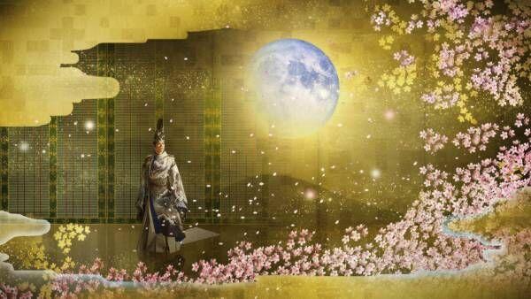 アイスショー「氷艶」横浜で - 主演髙橋大輔×曲B'z松本孝弘、フィギュアスケートで源氏物語を再現