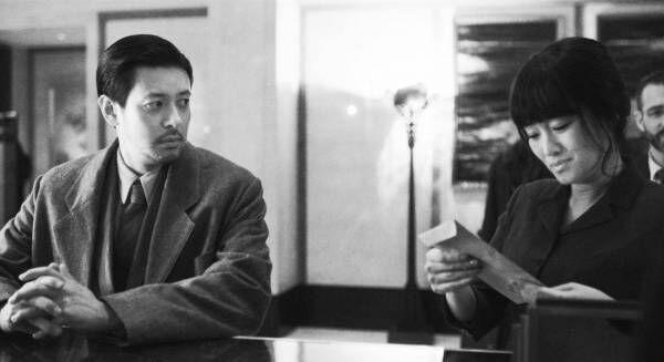 映画『サタデー・フィクション』第二次世界大戦直前の上海が舞台、オダギリジョー出演の愛と策略の物語
