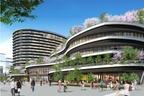 新商業施設「サクラマチ クマモト」熊本初&九州初含む約150店舗、熊本市の新たなランドマーク
