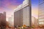 「三井ガーデンホテル六本木プレミア」2020年開業、全257の客室&夜景を望む最上階レストラン