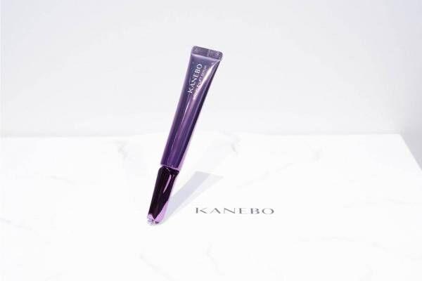 """KANEBO新シワ改善美容液、コラーゲン&ヒアルロン酸Wケアでわずか4週間""""早く&深く""""効く"""