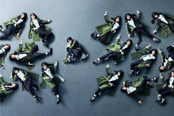 欅坂46、グループ初の東京ドーム公演が開催決定 - 夏の全国アリーナツアーの追加公演として