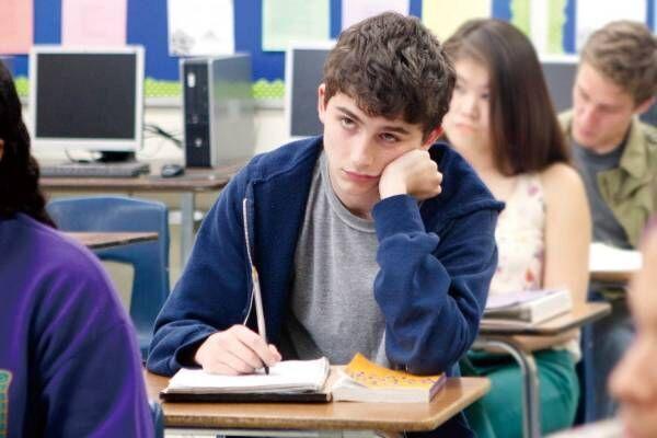 映画『マイ・ビューティフル・デイズ』主演ティモシー・シャラメ、教師に恋する学生役に