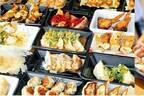 「餃子フェス」19年秋に東京・京都で - 肉汁系の焼き餃子&ご当地餃子、お土産コーナーも