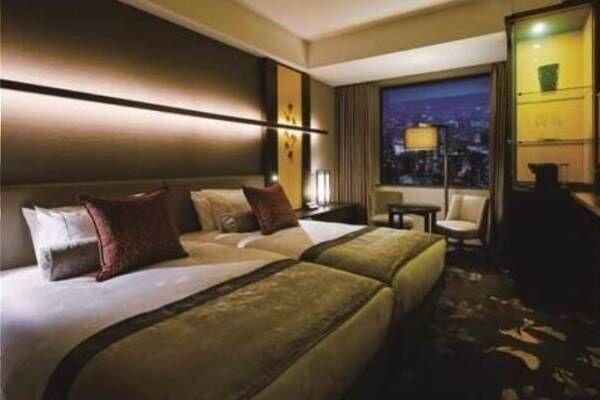「ザ ロイヤルパークホテル アイコニック 大阪御堂筋」20年3月開業、大阪の夜景を一望できる客室も