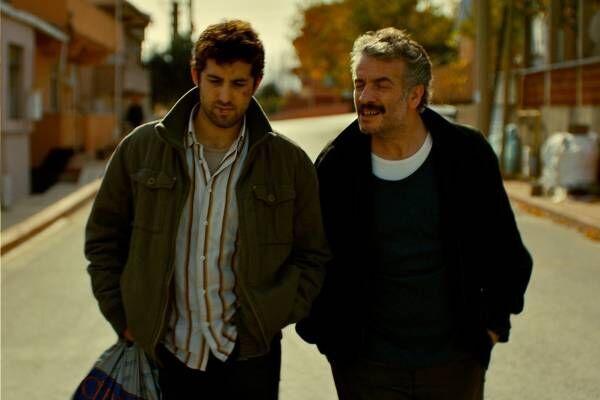 映画『読まれなかった小説』トルコの巨匠・ヌリ・ビルゲ・ジェイランが描く父子の物語