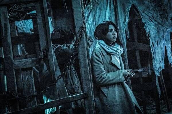 ホラー映画『犬鳴村』実在する最凶心霊スポットが舞台、三吉彩花主演×『呪怨』の清水崇監督