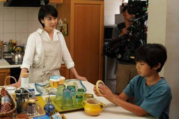 映画『ラストレター』松たか子主演×岩井俊二監督、手紙の行き違いで始まった淡いラブストーリー