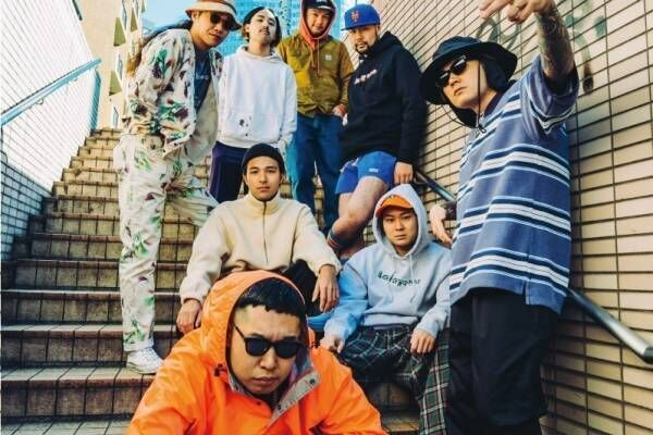 SANABAGUN.の新アルバム「BALLADS」 - 藤原さくらコラボシングル先行配信