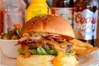 ハンバーガーレストラン「ローラーコースト」横浜・マリン アンド ウォーク ヨコハマに2号店