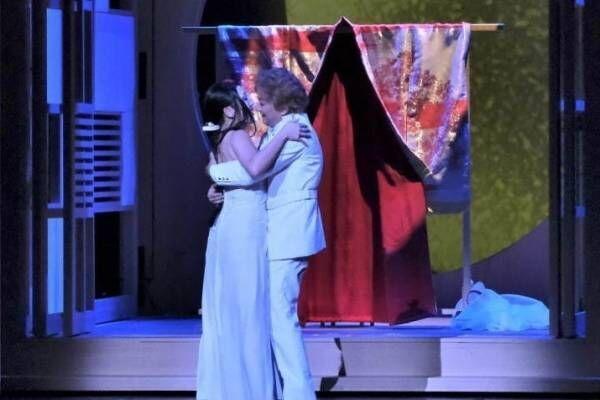 宮本亜門演出のオペラ『蝶々夫人』ケンゾーの髙田賢三が衣装デザイン、東京&神奈川で上演