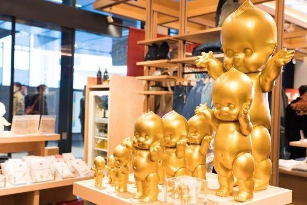 「ビームス ジャパン 渋谷」新商業施設・渋谷フクラス内に、限定スニーカーやTシャツも