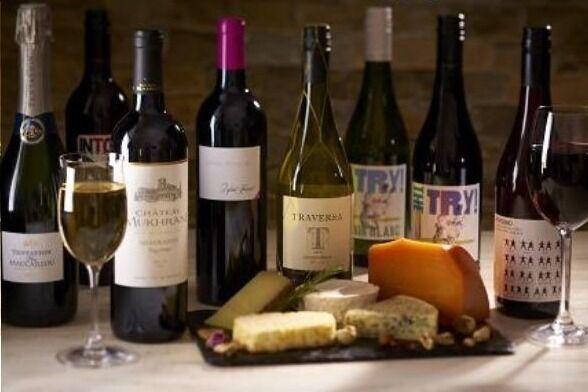 日本最大級「世界の酒とチーズフェスティバル」東京で、1000種以上のワイン&約250種のチーズ