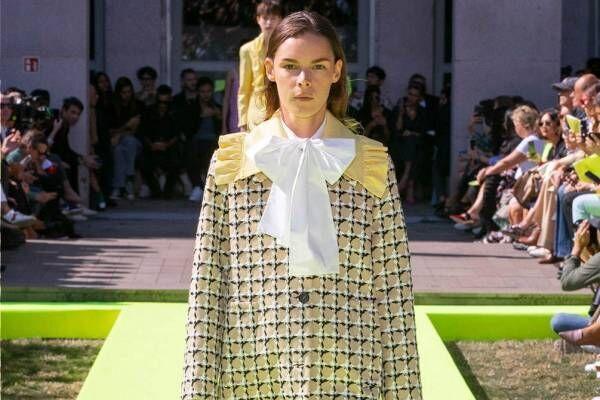 MSGM 2020年春夏コレクション - 夏のエネルギーを蓄えて、漲るファッション愛