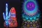 「万華鏡展」渋谷・Bunkamura Galleryで、国内外約1,000点の万華鏡を展示販売