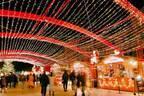 「クリスマスマーケット in 横浜赤レンガ倉庫」ドイツの郷土料理やグリューワイン、シャンパンも