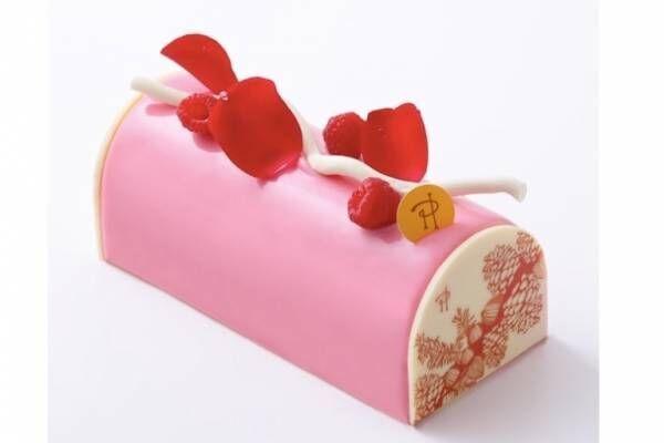 """ピエール・エルメ・パリのクリスマス、ローズ&ライチ香る「イスパハン」や""""雪の結晶""""ケーキ"""