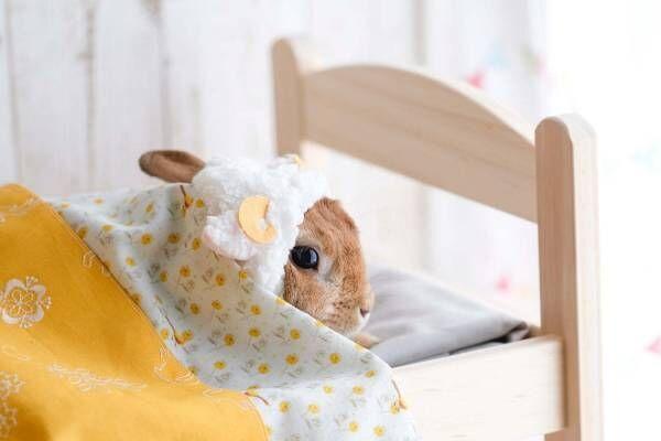 うさぎの合同写真&物販展「うさぎしんぼる展」オービィ横浜で、うさぎアクセサリーなど販売