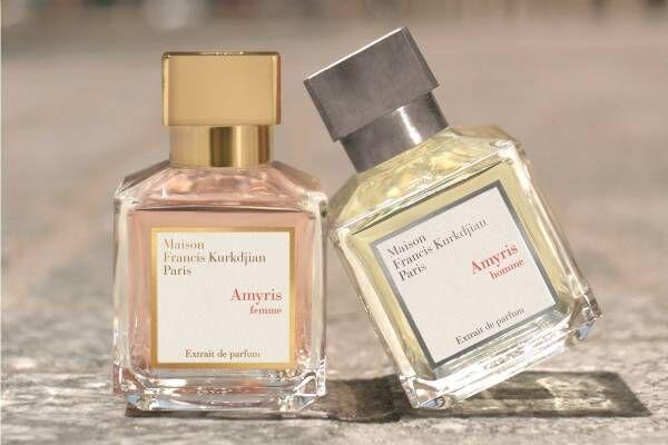 香りの祭典「イセタン サロン ド パルファン」日本初上陸フレグランスやゲランの限定香水など