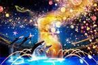マクセル アクアパーク品川のクリスマス「スターアクアリウム」光と織りなすイルカパフォーマンスなど