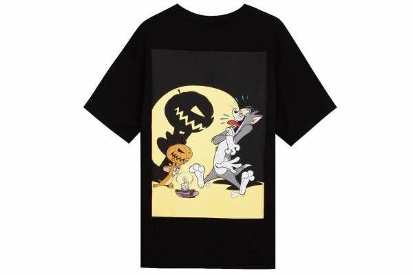 「トム&ジェリー」プリントのスウェットトップス&シャツジャケットがベルシュカから登場