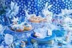 東京・池袋のファンタジーレストラン「古城の国のアリス」で冬限定のスイーツビュッフェ開催