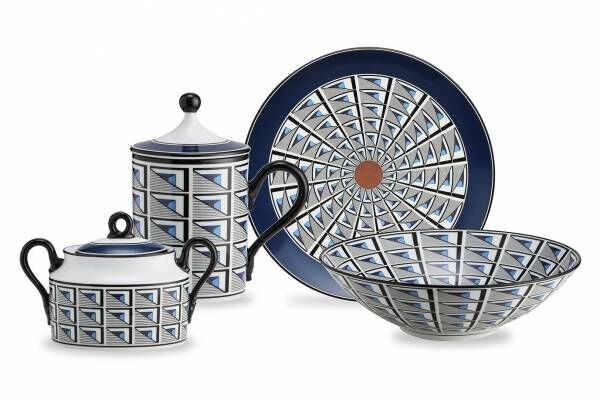 国内最大級の器の祭典「テーブルウェア・フェスティバル」東京ドームで、イタリア製食器や瀬戸焼など