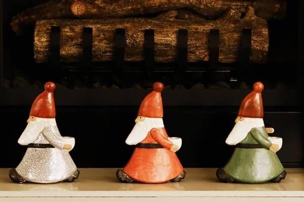 「北欧屋台 クリスマスマーケット」名古屋・大阪・東京ほかで、ムーミンなど北欧雑貨が集結