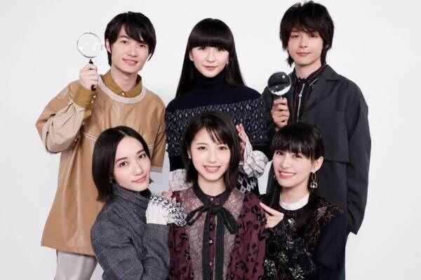 Perfumeの新曲「再生」神木隆之介主演、映画『屍人荘の殺人』主題歌書き下ろし