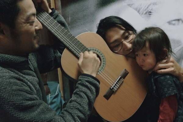 """映画『うたのはじまり』""""ろう""""の写真家・齋藤陽道が、嫌いだった「うた」に出会うまでのストーリー"""