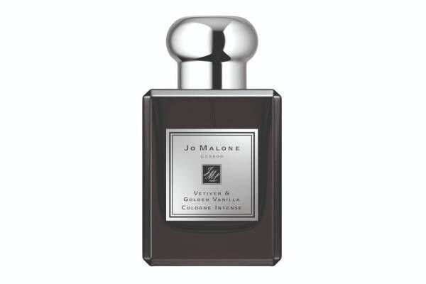 ジョー マローン ロンドン新作香水「ベチバー & ゴールデン バニラ」温かく広がる官能的な香り