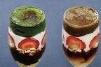 茶寮「京都宇治 藤井茗縁」東急プラザ渋谷にオープン、老舗茶園のお茶を使ったスイーツやドリンク