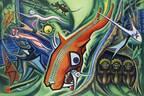 「岡本太郎展」大分県立美術館で、《明日の神話》《太陽の塔》や初期代表作でたどる芸術家の軌跡