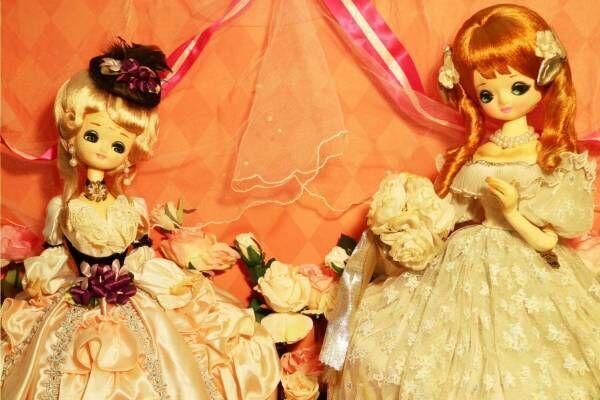 """""""見て、さわれる""""人形の展覧会が横浜人形の家で - 世界各国の人形やぬいぐるみ、大きなドールハウスも"""