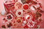 京王プラザホテルのストロベリーブッフェ - 苺たっぷりのタルトやゼリー、チョコかけ丸ごと苺も