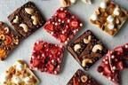 ウェスティンホテル東京のバレンタイン、贅沢ドライフルーツやナッツの彩り豊かなチョコレート
