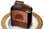 ローソンのゴディバ監修ショコラスイーツに新作、ショコラタルトやガトーショコラなど5種
