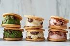 チーズスイーツ専門店「ナウ オン チーズ」がエキュート大宮に、Wチーズのクッキーサンドやフィナンシェ