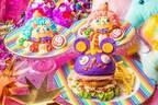 """カワイイ モンスター カフェ 原宿、20年の干支""""ねずみ""""主役のハンバーガーやケーキなど"""