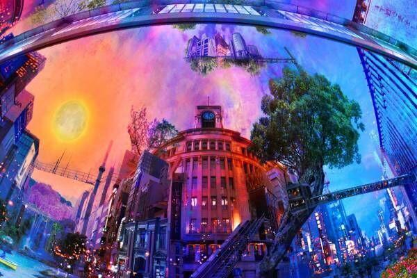 """宮沢賢治が見上げた""""東京の天の川""""プラネタリウム「プラネタリア TOKYO」で、又吉直樹ナレーション"""