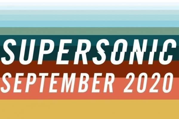 """「スーパーソニック(SUPERSONIC)」""""サマソニ""""に替わる2020年限定フェス開催決定"""